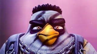Top 10 Angry Birds Characters (2020) HD