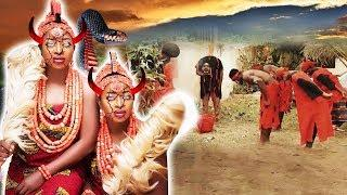 The Dead Dangerous Snake Twin Sisters Are Back For Deadly Revenge 1 - 2020 Nigerian Full Movies