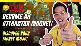 How to Find Your Money Mojo - And Heal Your Relationship With Money! Michael Sandler