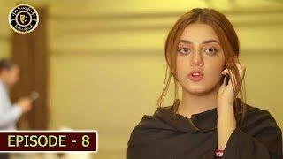 Mera Dil Mera Dushman Episode 8   Alizeh Shah & Noman Sami   Top Pakistani Drama