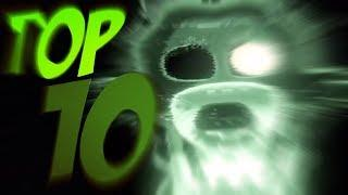 Top 10 Facts About Radioactive Foxy – Five Nights at Freddy's AR: Special Delivery