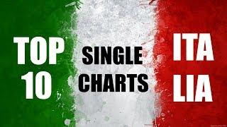 Top 10 Single Charts | Italy | 01.02.2020 | ChartExpress