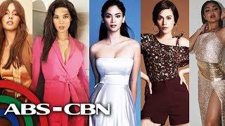 ABS-CBN Personalities, pasok sa Top 10 Most Traveled Pinoy Celebrity | UKG