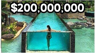 Top 10 Most Expensive Homes In The World [House Hunters]