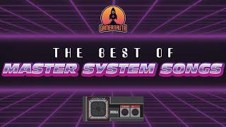 Top 10 Master System Songs