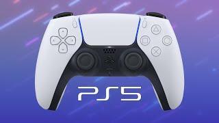 A FONDO con el control de PS5 (OFICIAL)