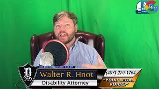 #3 of the top 10 questions you need to ask your future social security disability representative.