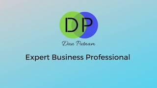 Expert Business Professional Dan Putnam | #DanPutnam | Top Business Founder #1 Nutrition Consultant