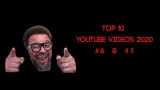 Top 10 Youtube Videos As Of 2020 - Number 6 and 5
