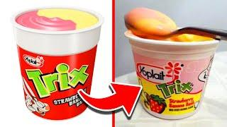 Top 10 SNACKS that Will Take You Back to the 90s