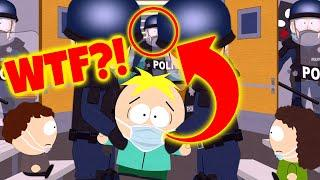 Top 10 South Park Jokes That Went Too Far