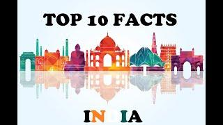 Top 10 Facts About India | Fact Universe