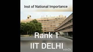 #iit #governmentcolleges #engineering #delhincr Top Government Engineering Colleges in Delhi NCR