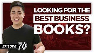 Best Entrepreneur Books: My Top 10 Business Books That Every Entrepreneur Should Read