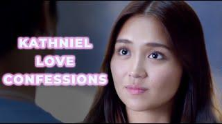 Kathniel Love Confessions! | iWant Movies