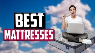 Best Mattresses in 2020 [Top 5 Picks For A Comfortable Sleep]