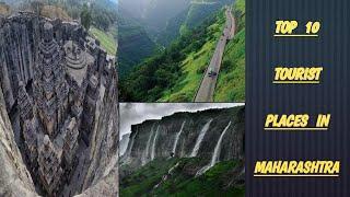 |TOP 10 PLACE TO VISIT IN MAHARASHTRA| |BEST MAHARASHTRA TOURIST SPOT| |DESTINATION| |TRAVEL| |VLOG|