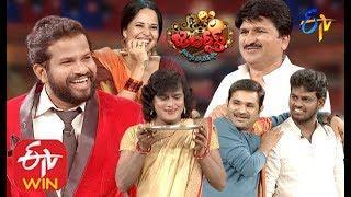Jabardasth | 12th March 2020 | Anasuya, Roja, Aadhi | Latest Promo | ETV Telugu