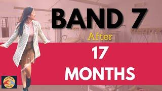 How I got promoted: Band 6 in 10 months and Band 7 after another 6 months. Filipina UK Nurse