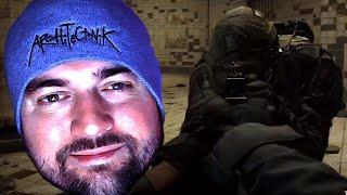 Sweet baseball slide into a head shot! - in this week's Top 10 Gulag Moments - Call of Duty Warzone