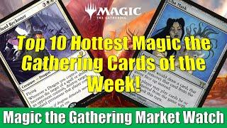 MTG Market Watch Top 10 Hottest Cards of the Week: Uba Mask and More