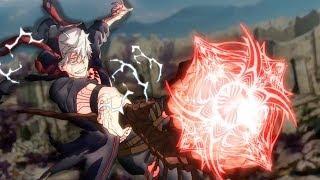 Top 10 Anime Where Main Character Has Demonic Powers [HD]