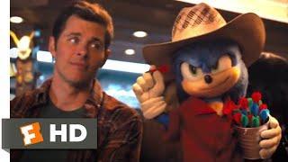 Sonic the Hedgehog (2020) - Sonic's Bucket List Scene (3/10) | Movieclips