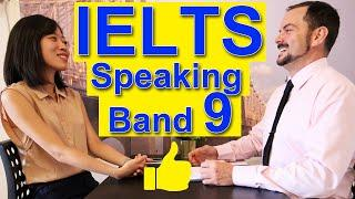IELTS Speaking Band 9 - Difficult Questions Part 3