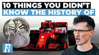 10 Things Car Guys Didn't Know The History Of
