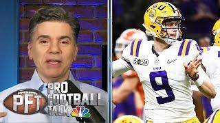 NFL Draft 2020: What AFC North teams need in the draft | Pro Football Talk | NBC Sports