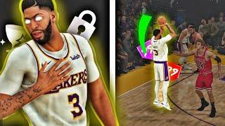 NBA 2K20 NEW BEST SHOOTING GLASS CLEANING LOCKDOWN BUILD | BEST CENTER BUILD IN THE GAME FOR PARK