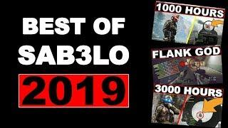 Battlefield 4 - King of AiM - BEST OF SAB3LO 2019