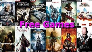 HOW TO DOWNLOAD ANY PC GAME FOR FREE 2020| TOP WEBSITES TO DOWNLOAD GAMES