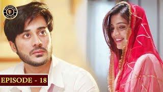 Mera Dil Mera Dushman Episode 18 | Alizeh Shah & Noman Sami | Top Pakistani Drama