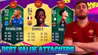 FIFA 20 BEST VALUE META ATTACKERS! PLAYERS YOU NEED TO BUY! CHEAP META ATTACKERS!