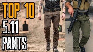 TOP 10 BEST 5.11 TACTICAL PANTS 2020