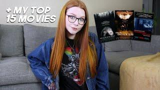 WHY FOUND FOOTAGE HORROR MOVIES ARE SO GREAT