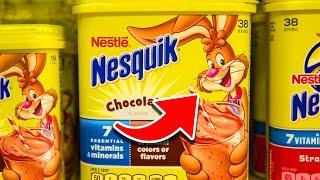 Top 10 Best Food Mascots Ever