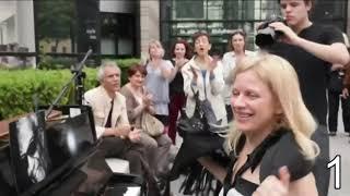 top 10 best street piano performances