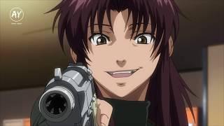 Top 10 Badass Women in Anime