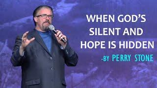Perry Stone 2020 (June 30) | WHEN GOD IS SILENT AND HOPE IS HIDDEN [MUST WATCH!]