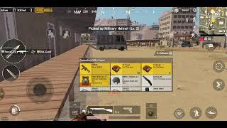 Section 10 Week 5 Mission Land On Top Building || EL POZO Mission || IND PUBG WALE