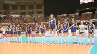 Women's Volleyball Players That Shocked The World (HD)