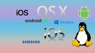 Top 10 Most Popular Operating System Market Share Worldwide 2009 to 2020
