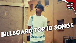 Top 10 Songs Of The Week - October 17, 2020 (Billboard Hot 100)