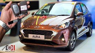 2020 Hyundai Aura BS6 SX(O) MT | On Road Price List | Mileage | Interior | Features | Specs