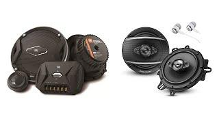 Best Component Speaker System   Top 10 Component Speaker System For 2020   Top Rated Component Speak