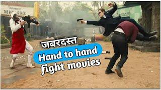 Top 10 Insane Hand to hand fight action movie Series in Hindi Dubbed |  News Boy