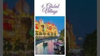 Best place in dubai | Top Places to Visit Dubai