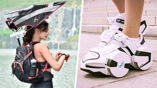 চোখ ধাঁধানো ৮ টি নতুন প্রযুক্তির গ্যাজেট,যা আপনার মাথা ঘুরিয়ে দিবে!8 Crazy Gadget You Can Buy ONLINE